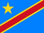DR Congo2018 Flag