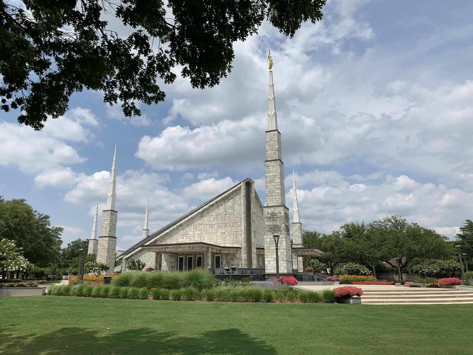 Frisco Texas Shawnee Trail Stake Mormonwikia Fandom