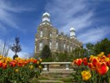 United States List of Mormon Temples