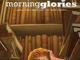 Morning Glories 31