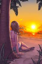 Summer Vacation -1
