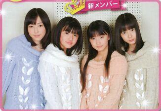 9th gen mag photo