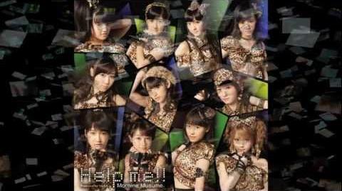 Morning Musume - Help me!! HD