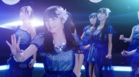 Morning Musume。'14 Beyond the time and space (Promotion Ver
