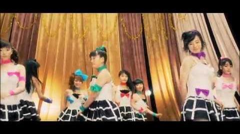 Morning Musume The Matenrou Show Dance Shot Ver