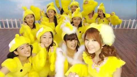 Morning Musume Pyoko Pyoko Ultra (Lip Ver)