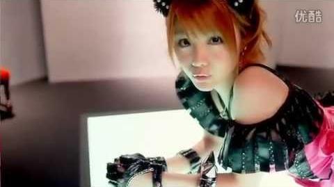 Morning Musume Wakuteka take a chance Upper Light Ver.
