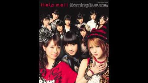 Morning Musume - Watashi no Dekkai Hana