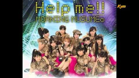 Morning Musume Happy Daisakusen