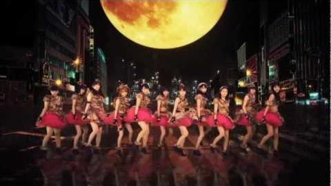 モーニング娘。 『Help me!!』 (Dance Shot Ver.)-0