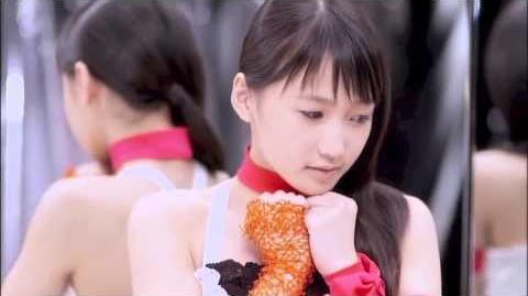 Morning Musume - One Two Three (Sayashi Riho Solo Ver)
