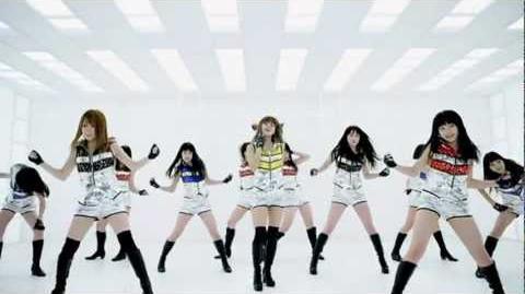 Morning Musume『Ren'ai Hunter』(Dance Shot Ver