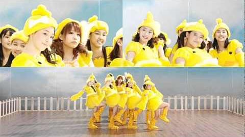 Morning Musume - Pyoko Pyoko Ultra Dance Shot Version ピョコピョコ ウルトラ