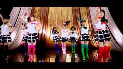 Morning Musume One Two Three Another Dance Shot Ver