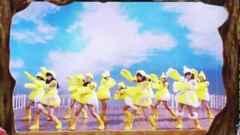 Morning Musume Pyoko Pyoko Ultra (Another Ver)