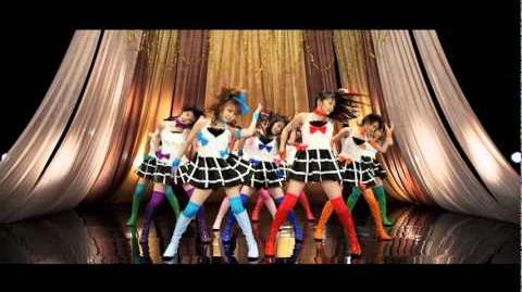 モーニング娘。 「One・Two・Three」 (Dance Shot Ver.)