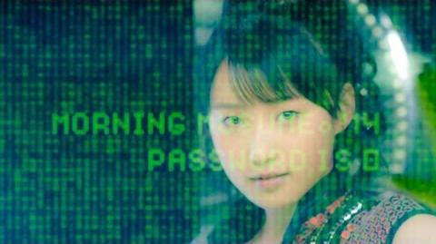 Morning Musume。'14 Password is (Promotion Ver.)