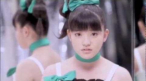 Morning Musume - One Two Three (Suzuki Kanon Solo Ver
