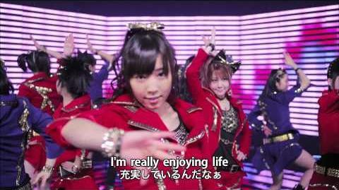 Morning Musume - Brainstorming (MV)