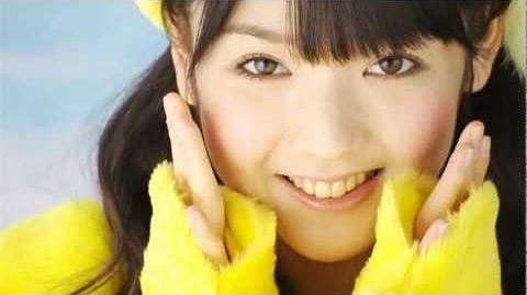 Morning Musume Pyoko Pyoko Ultra (Close Up Ver)