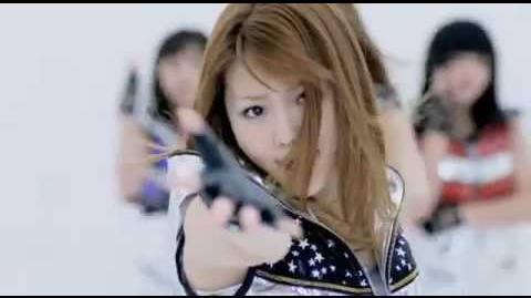 Morning Musume - Renai Hunter MV