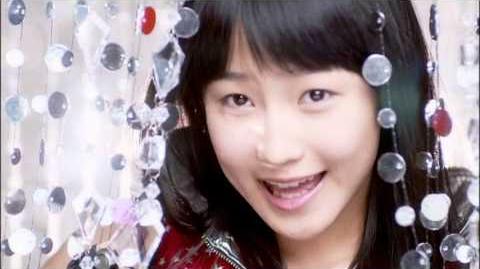 Morning Musume - Renai Hunter (Sayashi Riho Solo Ver