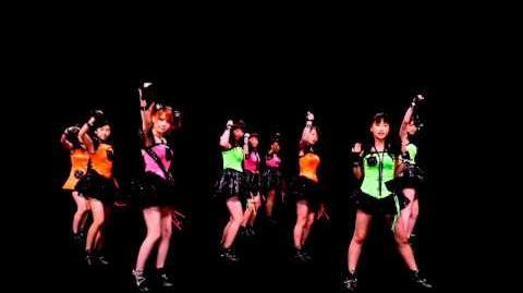 モーニング娘。 『ワクテカ Take a chance』 (Dance Shot Ver.)-0