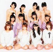 Morning Musume (0)