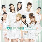 Only You SINGLE V