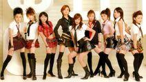 Morning Musume 14