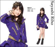 Morning Musume Sayashi Riho Brainstorming pics
