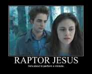Raptor Jesus by lordaquaticus-1-