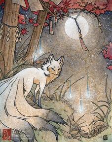 Amaya fox