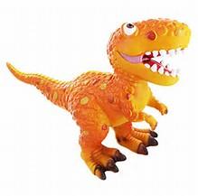 Ollma t-rex