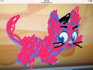 Sara cat