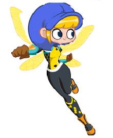 Bumblebee mila