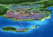Kirimori Map with text