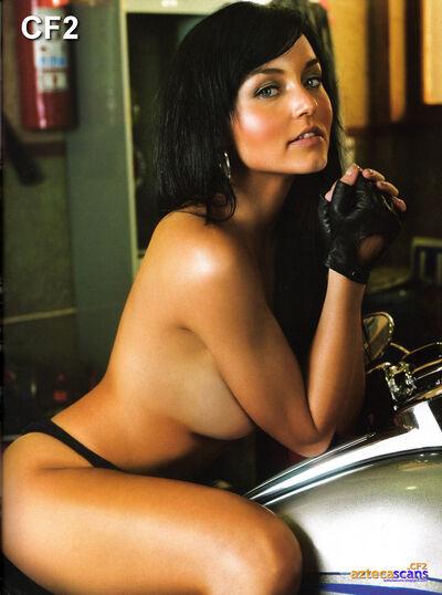 Angelique Boyer h10