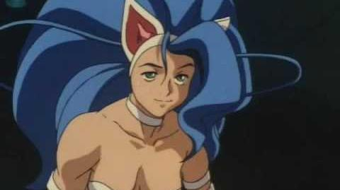 Darkstalkers' Revenge - The Night Warriors OVA 1 (Fandub Latino) 2 4