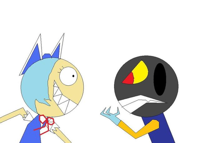 File:Corrupt vs cirno by coolguy73-d4new4i.jpg