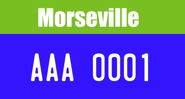 File:MorsevilleLicensePlate-0.png