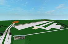 Quièvrecourt-Schwarzenburg International Airport