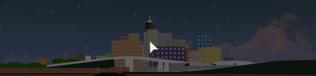Sander City Skyline (2)