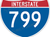 Interstate 799