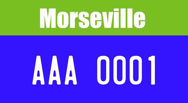 File:MorsevilleLicensePlate-1.png