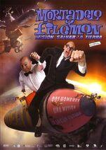 Mortadelo y Filemón Mision Salvar la Tierra 2008
