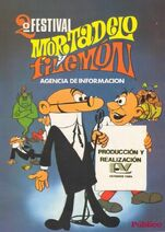 Mortadelo y Filemón Estudios Vara
