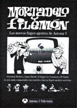 Mortadelo y Filemón 1994