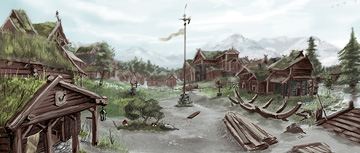NordlandSettlement
