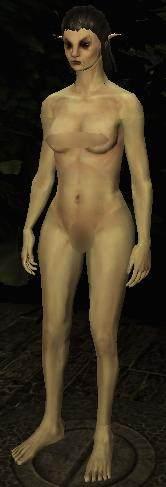 Mo-veela female